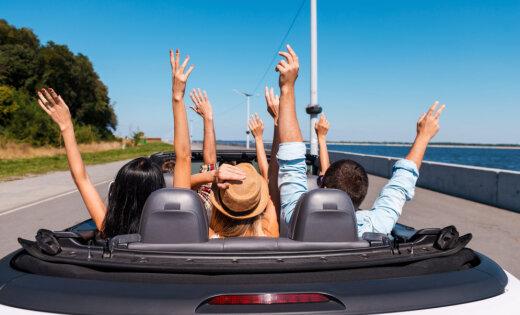 Padomi autobraucējiem, kā par savu auto rūpēties karstā vasarā