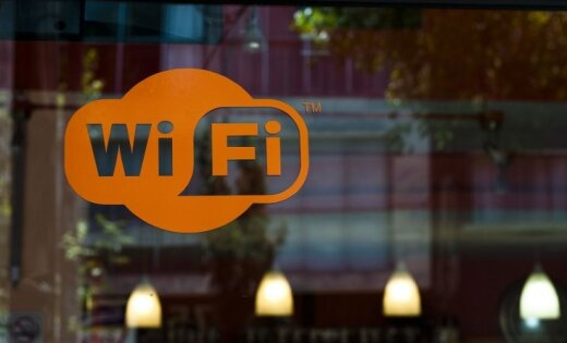 Повсей Европе установят бесплатные точки Wi-Fi