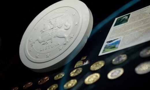 Окончательное решение: Литва переходит на евро