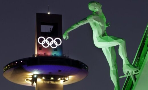 Saporo izstājas no cīņas par 2026. gada ziemas olimpiādes rīkošanu