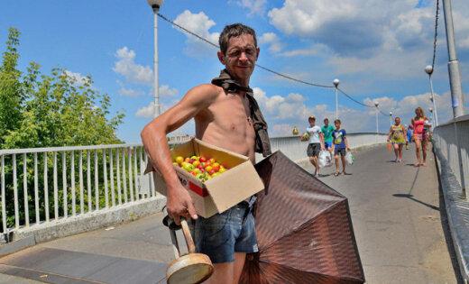 """""""Здесь раньше был рай!"""" Как живут в Приднестровье пенсионеры, молодежь и военные"""