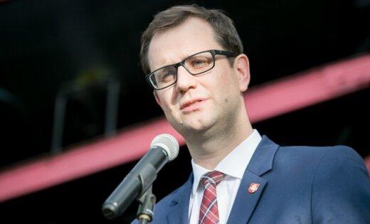 """Глава """"Литовских железных дорог"""": ж/д ветка в Латвию может быть восстановлена в 2019 году"""