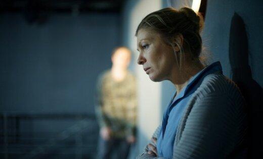 Zili pelēkais kods. Gunāra Priedes 'Zilā' Nacionālajā teātrī