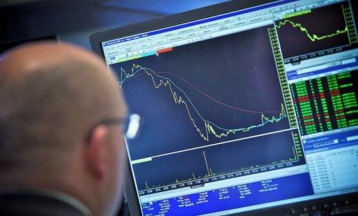 Акции Facebook упали более чем на 7%