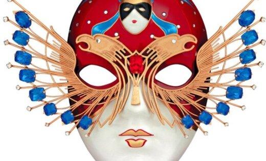 'Zelta maska Latvijā 2011' – programma