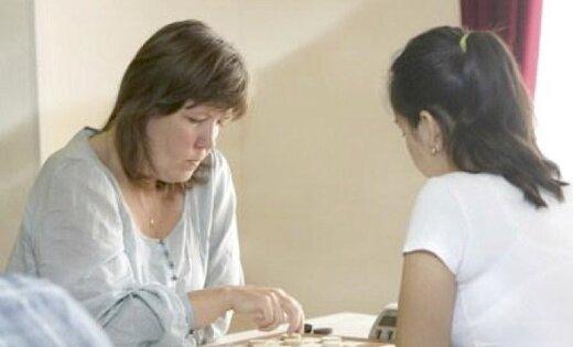Воспитанница Голубевой помешала защитить европейский титул учителю