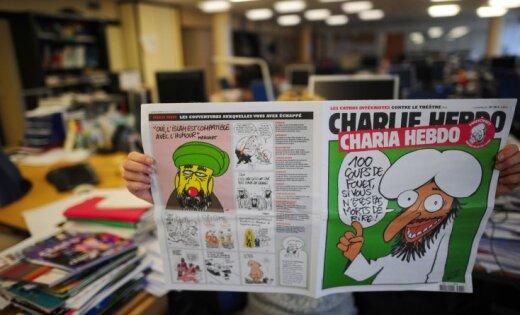 Time: Пять фактов, объясняющих нападение на Charlie Hebdo