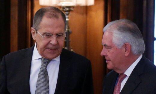 Вашингтон предложил Москве продать заблокированную дипсобственность США