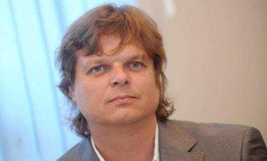 Jānis Bergs: Jaungada novēlējumi