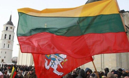 Литва запретила въезд 44 российским гражданам