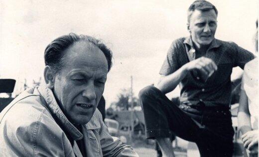 Kino muzejā atklās Rolandam Kalniņam un Viktoram Lorencam veltītu izstādi