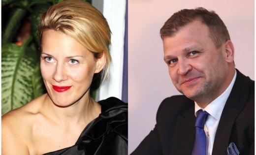 Глава ликвидируемого ABLV banka Олег Филь развелся с женой
