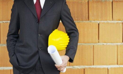 Рига заметно отстает от Таллина и Вильнюса по строительству нового жилья