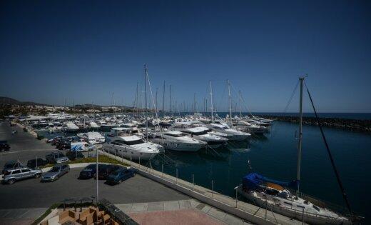 The Bloomberg: Кипр торгует паспортами ЕС, которые притягивают богатых россиян