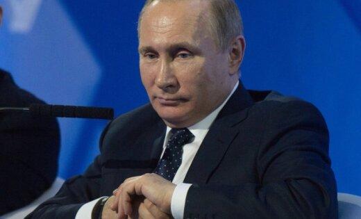 Путин отправил в отставку главу МЭР Улюкаева, который взят под домашний арест