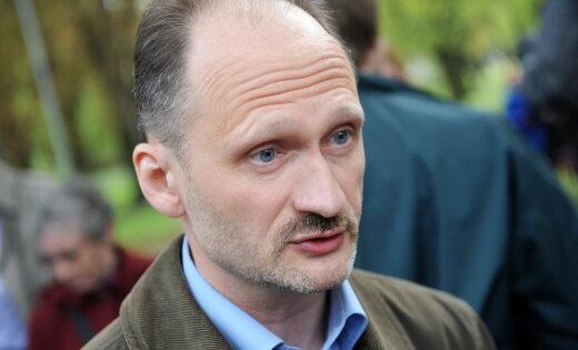 Митрофанов: Русский союз могут ждать кадровые перемены