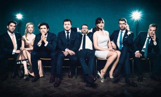 'Rīgas A Cappella festivālu' atklās britu vokālais ansamblis 'Voces8'