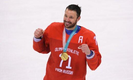 Четыре клуба НХЛ заинтересованы в подписании соглашения с Ковальчуком