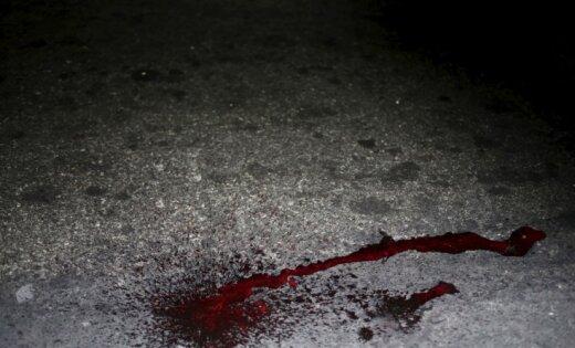 Sprādzienā pie policijas iecirkņa Damaskā vismaz 10 bojā gājušie