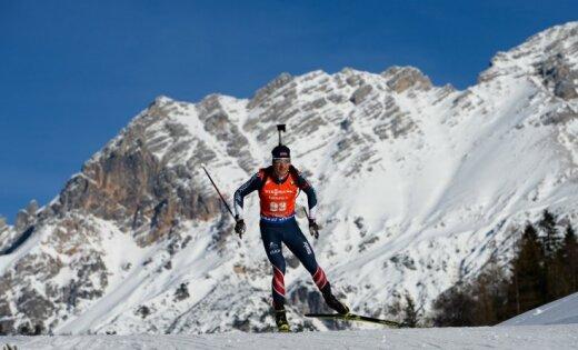 Rastorgujevs: šī ir lieliska motivācija olimpiskajai sezonai