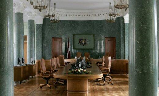ФОТО: Нацобъединение назвало своих кандидатов в правительстве