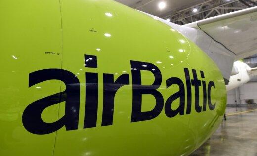 airBaltic потратила на зарплаты членов правления и совета 3,078 млн евро