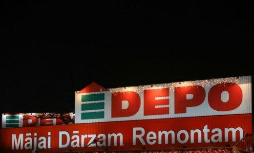Nākamgad nojauktās 'Radiotehnikas' augstceltnes vietā būvēs lielveikalu 'Depo'