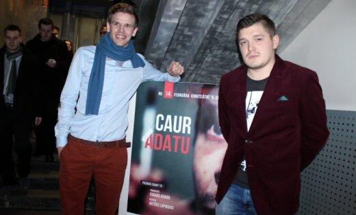 Foto: Pirmizrādi piedzīvo dokumentālā filma par Latvijas vieglatlētu - narkomānu