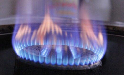 Inčukalna gāzes krātuves akciju cena ir aptuveni 200 miljoni eiro