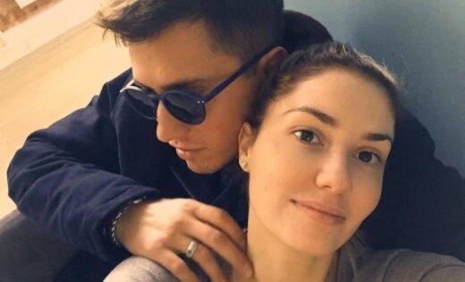 Dzīve ar Krievijas sekssimbolu. Agates Mucenieces stāsts