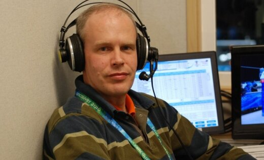 Māris Rīmenis: Latvijas tenisisti pirms jaunās sezonas