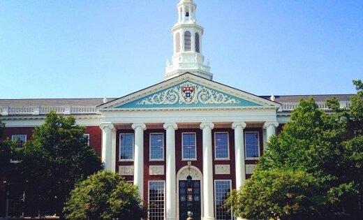 Pieci āķīgi jautājumi, kas nomoka Hārvardas biznesa skolas topošos studentus
