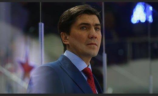 Экс-тренер омского «Авангарда» Никитин возглавил ЦСКА