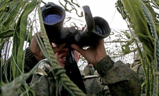 Министр обороны Латвии: Нам нечего противопоставить «Градам», однако мыбудем развивать артиллерию