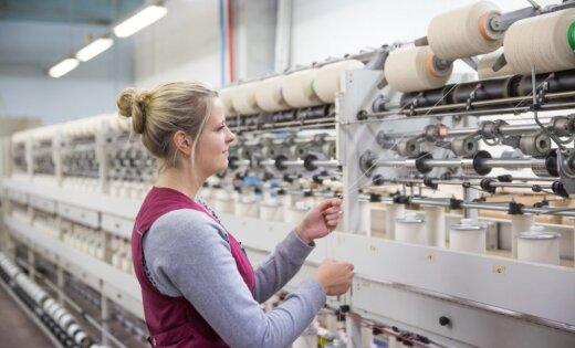Латвийская производственная компания купила предприятие в России