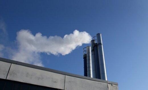 'Fortum Jelgava' iesniedzis regulatoram samazināta apkures tarifa projektu