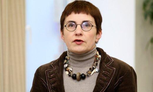 Žurnālistu asociācija noraida izteikumus par 'uzbrukumu organizēšanu' mediju uzraugam