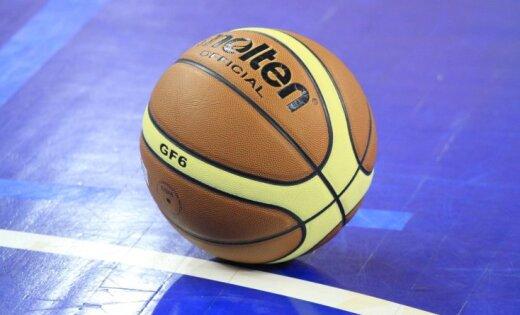 RSU basketbolisti pārbaudes mačā pārspēj Krievijas sieviešu izlasi