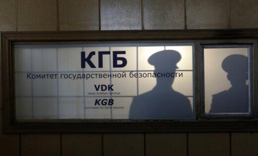 Банионис и другие. Что Латвия, Литва и Эстония ищут и находят в мешках КГБ