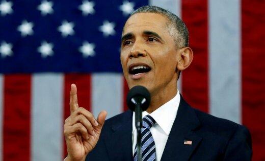 Путин объявил Обаме, что Украина должна выполнять «Минск-2»