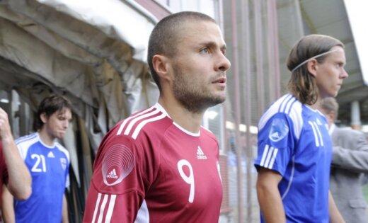 Verpakovskis oficiāli parakstījis līgumu ar Grieķijas komandu 'Ergotelis'