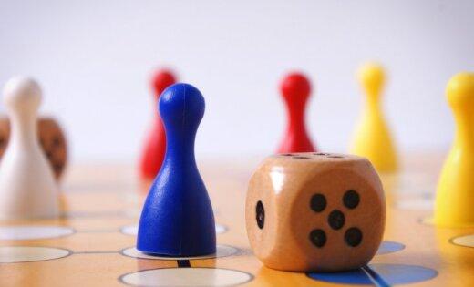 Как пейнтбол и настольные игры меняют рабочие будни
