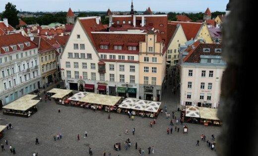 Репортерам  НТВ отказали вовъезде вЭстонию
