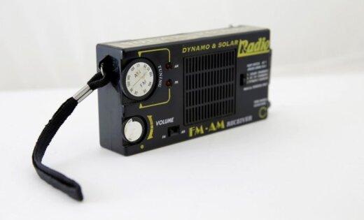 Lietuvā sāks darboties raidītājs 'Radio Brīvā Eiropa' retranslēšanai