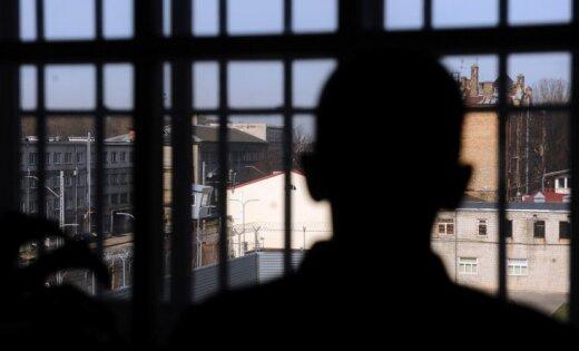 В тюрьме скончался водитель, который в пьяном виде специально сбил мужчину