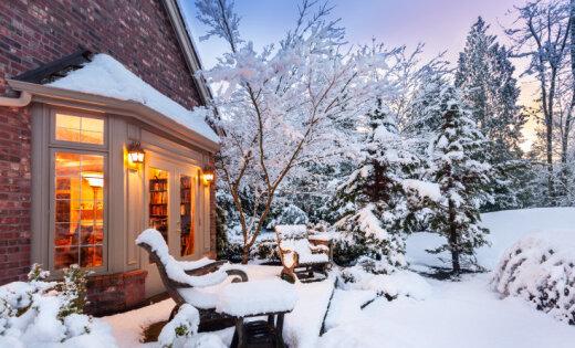 Эксперты делают прогнозы о развитии рынка недвижимости Латвии