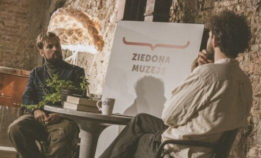 Ziedoņa muzejs sarunu vakaros meklēs latvisku humoru un veidus kā pārplānot pilsētu