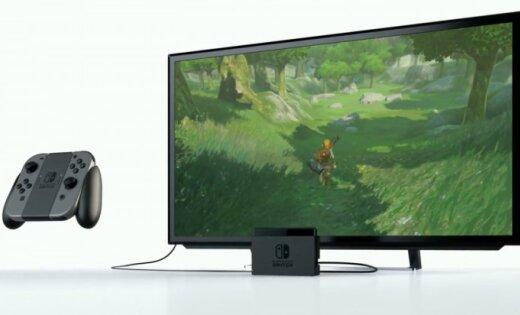 'Xbox', 'Nintendo' un citi – kas šogad uzrunājis spēļu pasauli