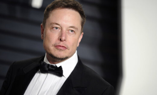 """Илон Маск рассказал о """"фундаментальной угрозе"""" для всего человечества"""