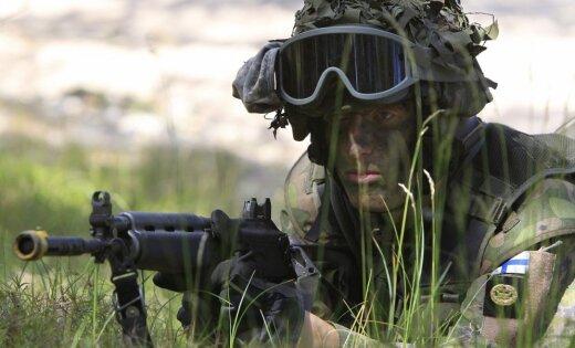Европарламент поддержал создание европейского оборонного союза